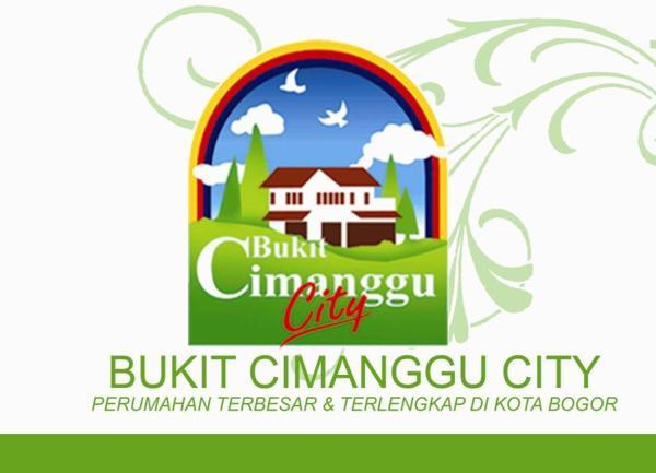 Perumahan Bukit Cimanggu City Bogor