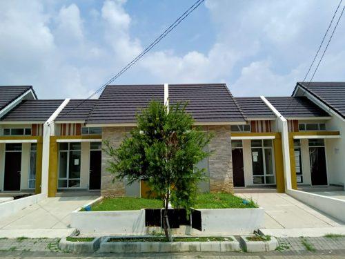 Cluster Savana Ardea – Bukit Cimanggu City (1)